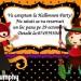 Halloween Party la Strupmphy