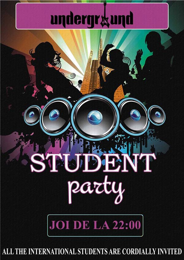 student-party