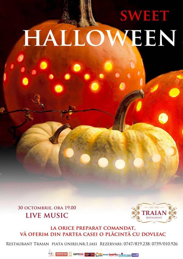 sweet-halloween-Restaurant-