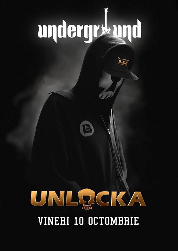 unlocka-underground