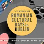Zilele Culturii Romane la Dublin, 2014