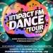 Impact FM Dance Tour 2014 ajunge de Sf. Nicolae la Iaşi, în club Wunderbrau 365 (ex Dublin Pub)