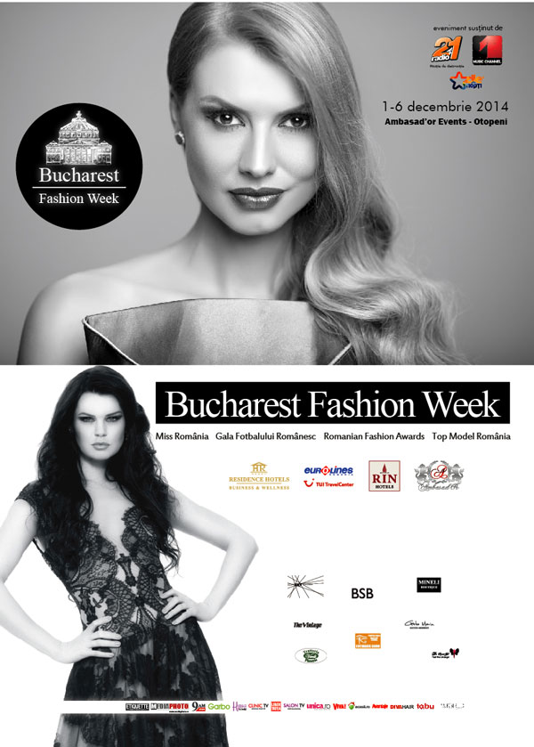 Afis-Bucharest-Fashion-Week