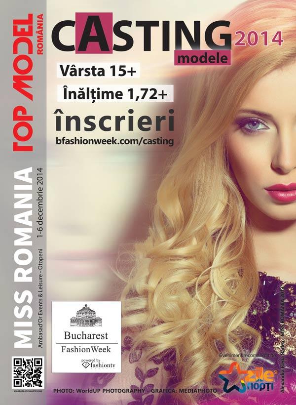 Afis-Casting-Miss-Romania-&