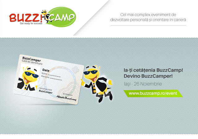 BuzzCamp-Iasi