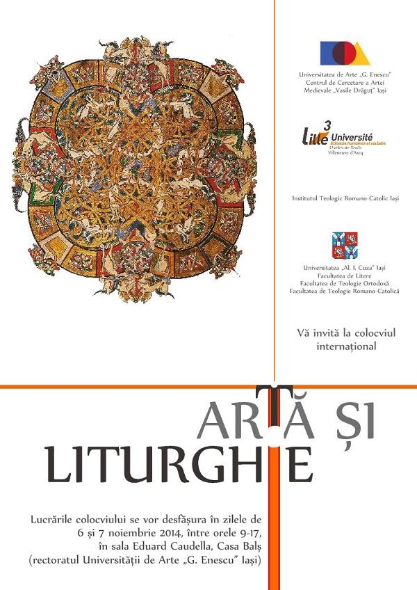afis arta si liturghie 4-afis-iasi-2014