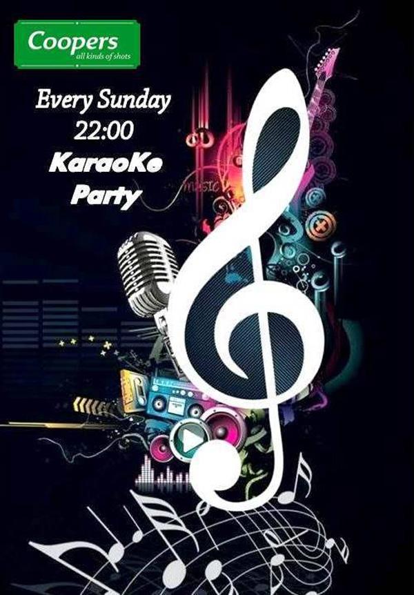 coopers-karaoke