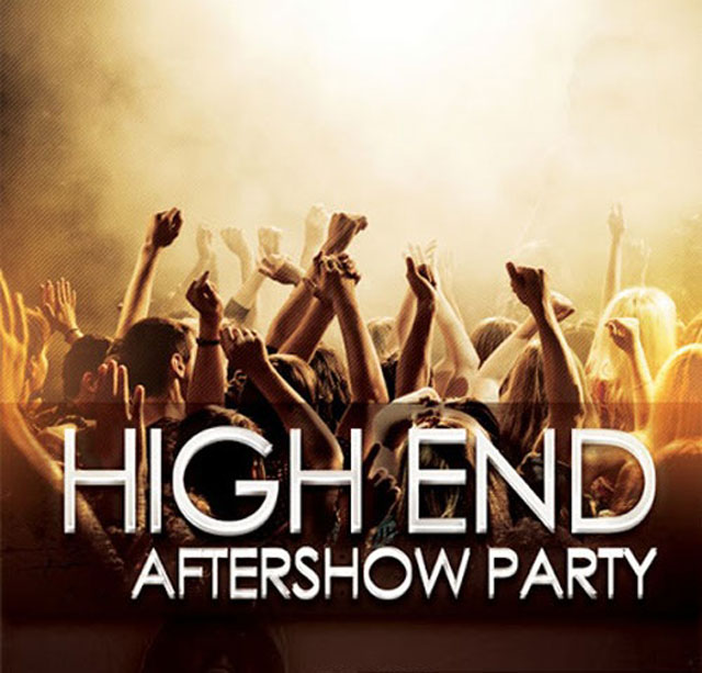 highend-party