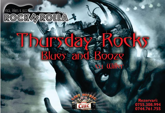 thursday-rock