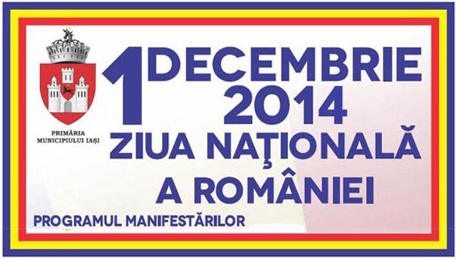 ziua nationala 2014-iasi