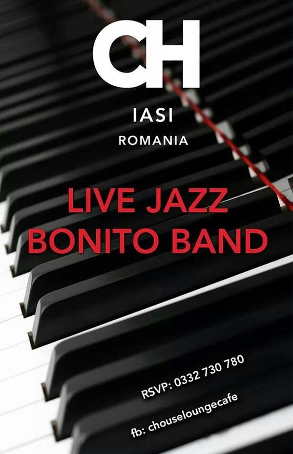 bonito jazz