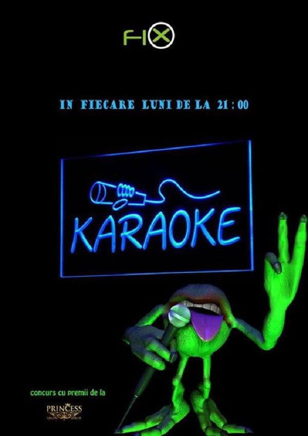 karaoke fix