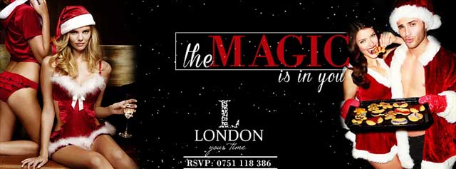 london-magic