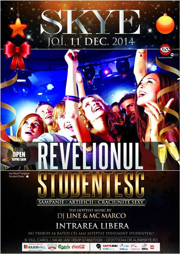 rev-studentesc