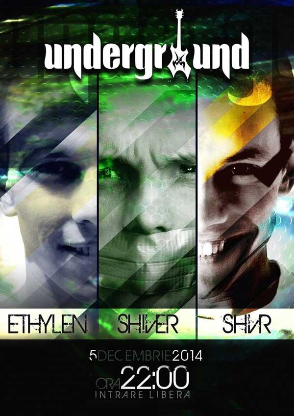 shiver-underground