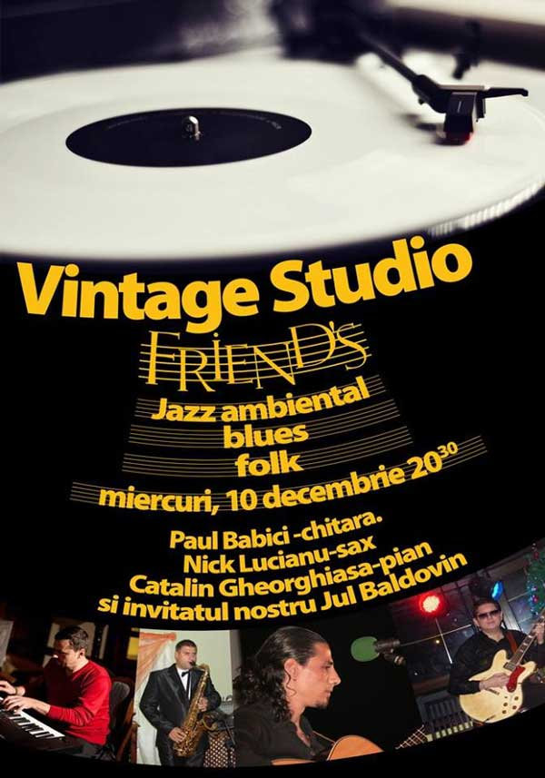 vintage-studio
