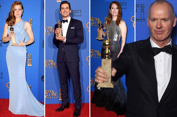 Golden-Globes-Winners-castigatori-globurile de aur-2015-foto