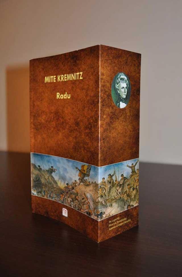 Radu---Mite-Kremnitz