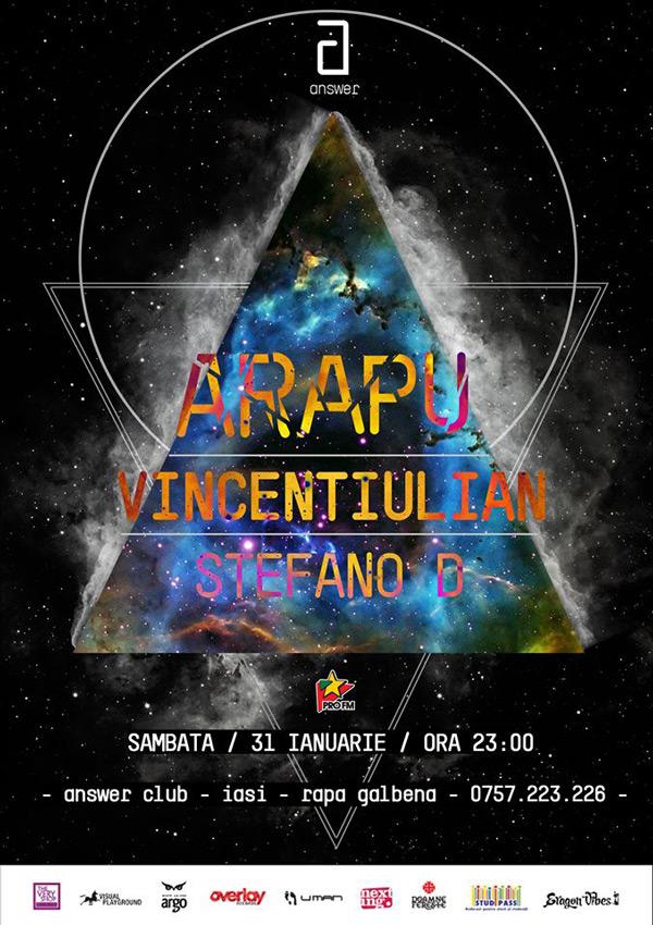 arapu-answer