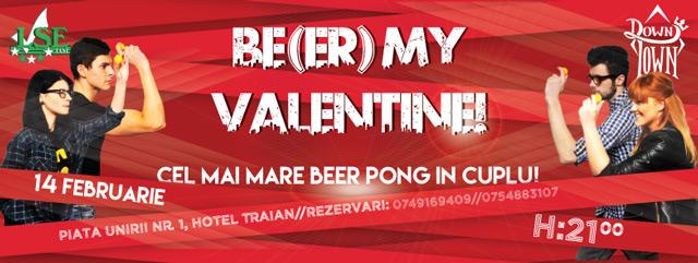 be(er)-my-valentine