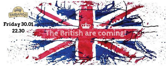 british-embargo