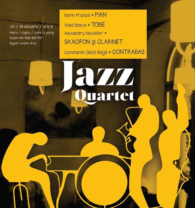 jazz-quartet-meru