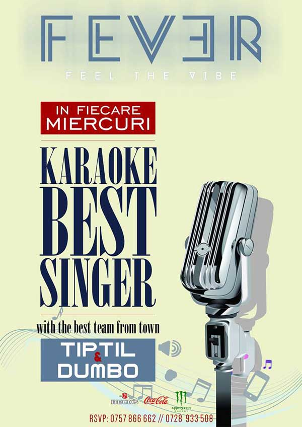 karaoke-fever