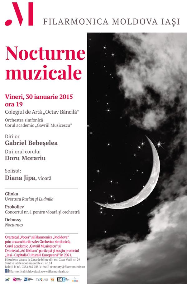 nocturne-muzicale