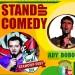 Stand Up Comedy cu Ady BOBO & Gabriel @Club Fever