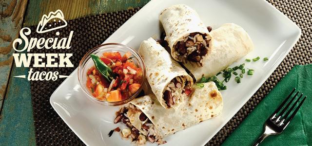 tacos week