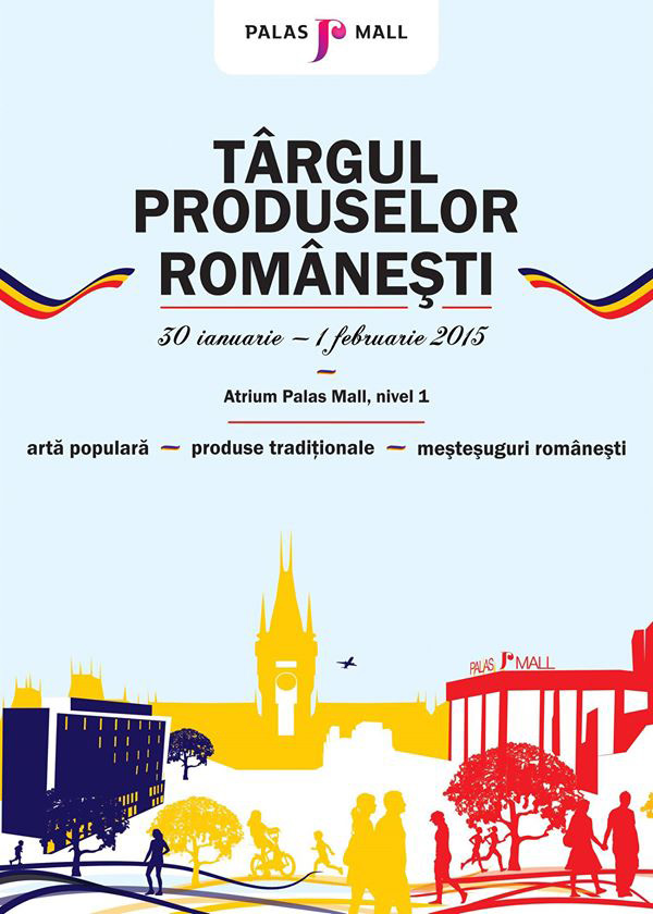 targ-produse-romanesti