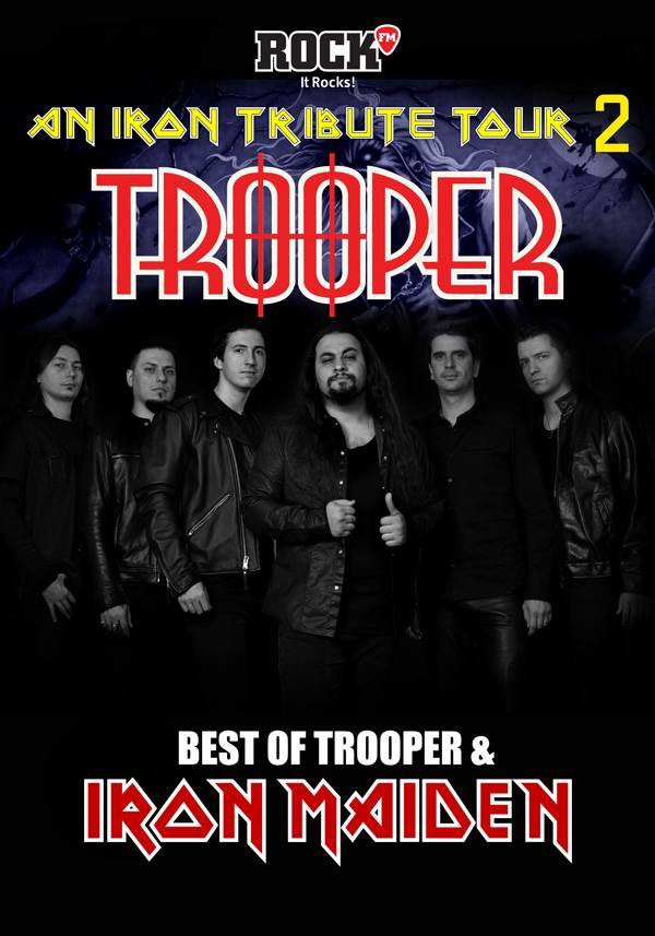 trooper-underground