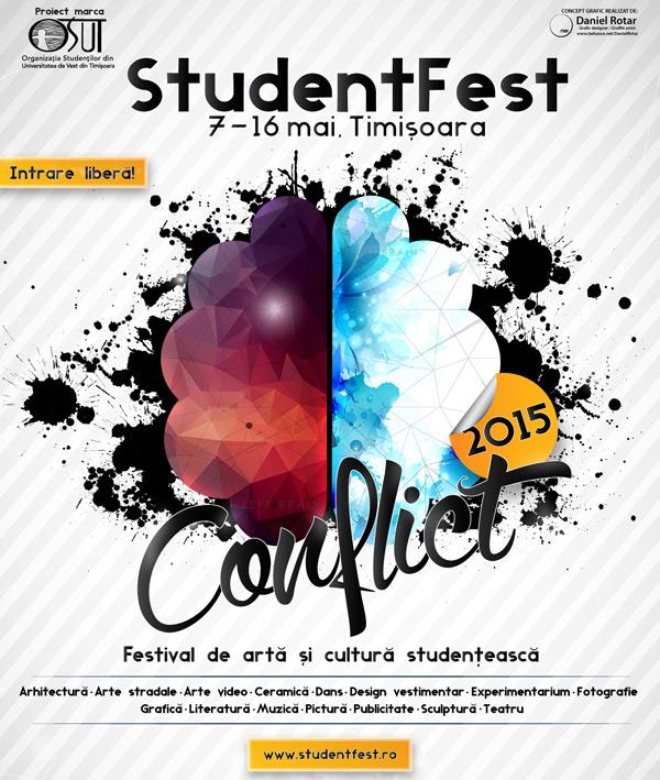 Afi--StudentFest-2015-CONFL