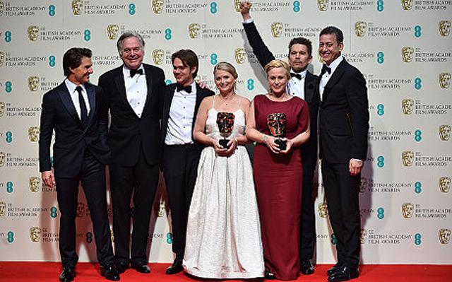 BAFTA_Boyhood