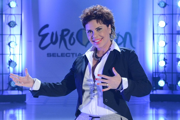 Luminita Anghel, Eurovision 2015_2641