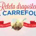 Află Rețeta Dragostei prin noul proiect interactiv Carrefour