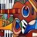C.A.L.I Quartet, castigatorii Trofeului Sibiu Jazz Festival canta la Bon Ton Lounge