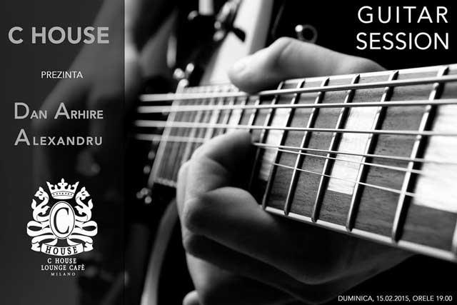c-house-guitar