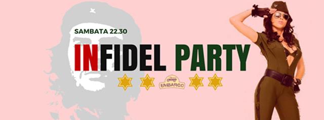 infidel-party