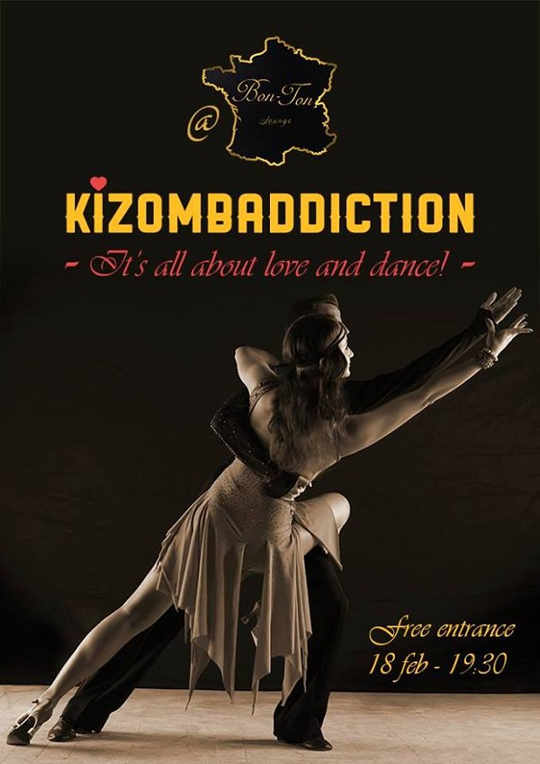 kizombaaddiction
