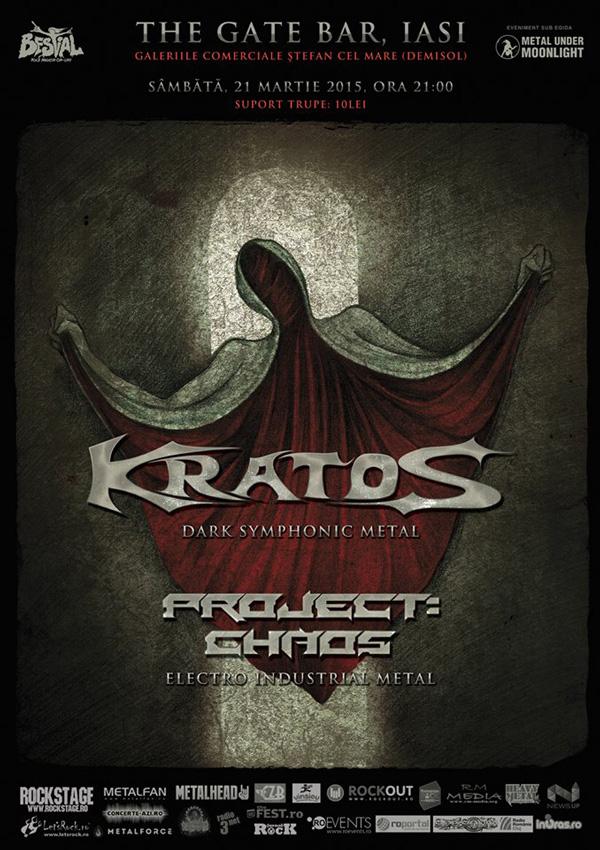 kratos-iasi