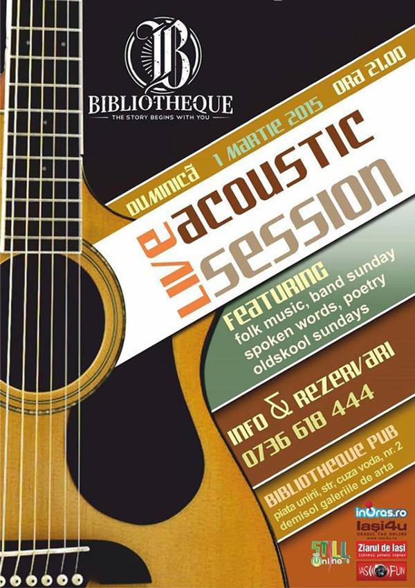 live-acoustic