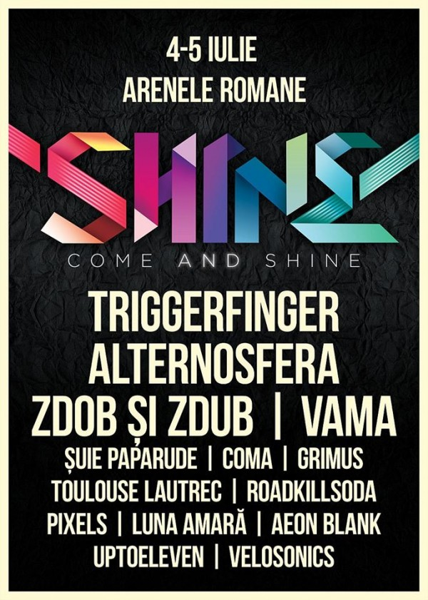 shine 2015