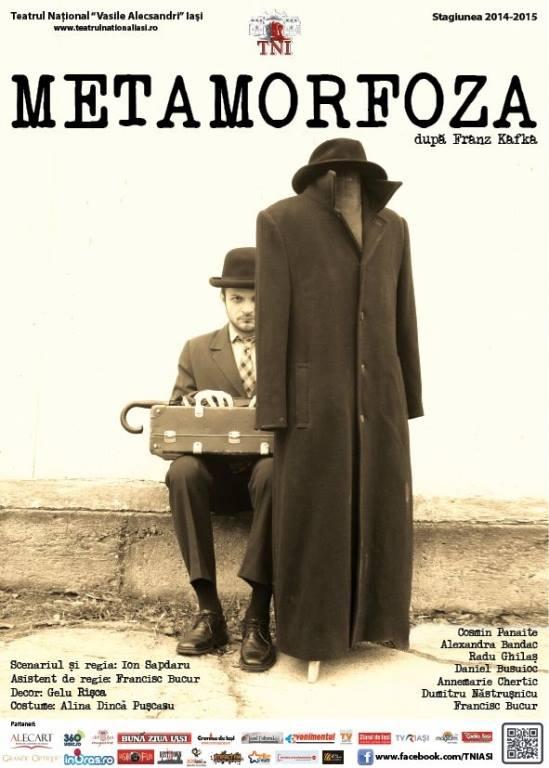 spectacol-metamorfoza-kafka-teatrul-national-iasi-afis-2015-premiera