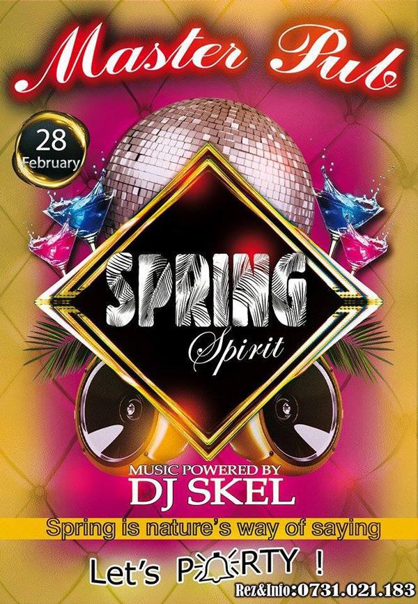 spring-spirit