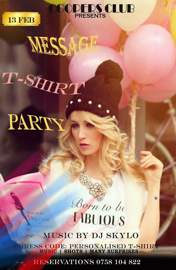 t-shirt-party