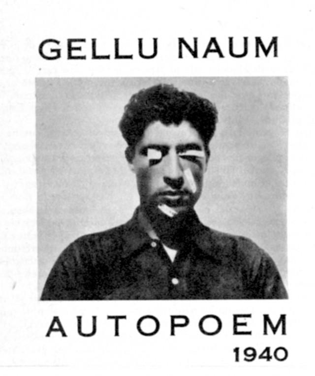 AUTOPOEM - Gellu Naum
