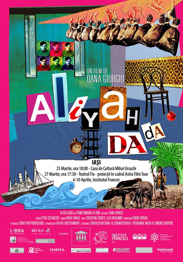 Aliyah-DaDa_poster_Iasi_web