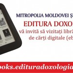 Noi aparitii in Libraria de carti digitale ebooks.edituradoxologia.ro