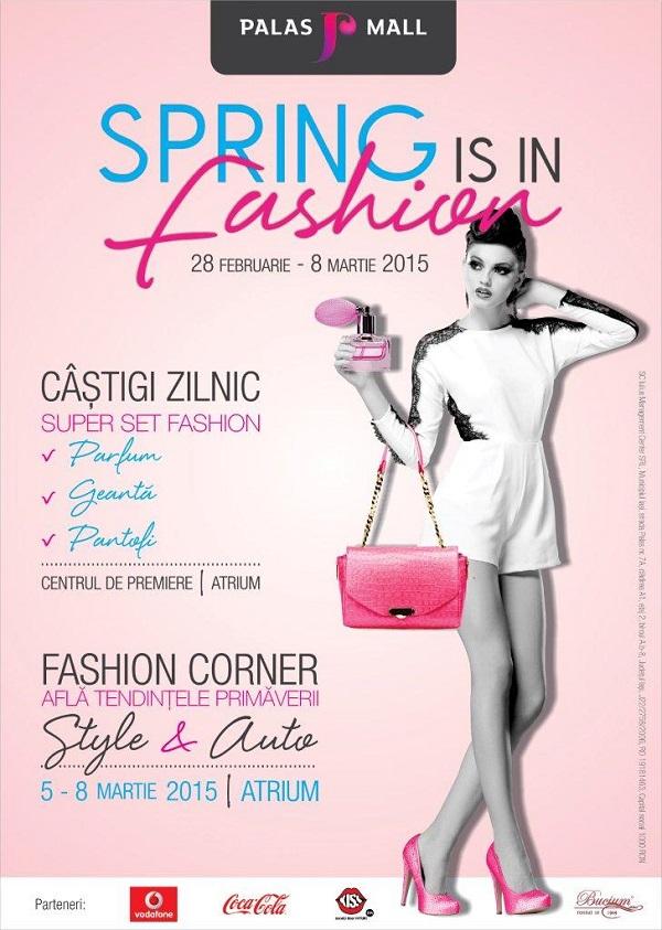 Palas Mall fashion femei 8 martie